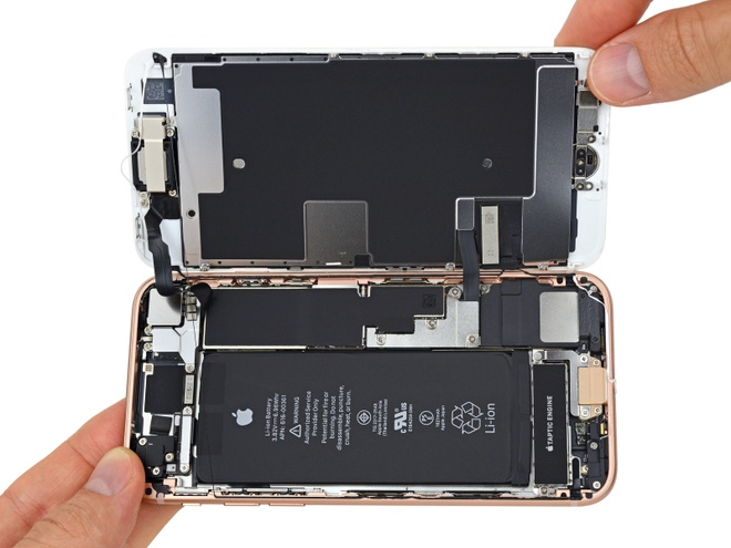 Co gi ben trong iPhone 8? hinh anh 4
