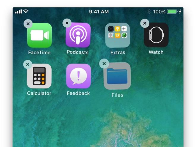 13 tinh nang an dang chu y tren iOS 11 hinh anh 2