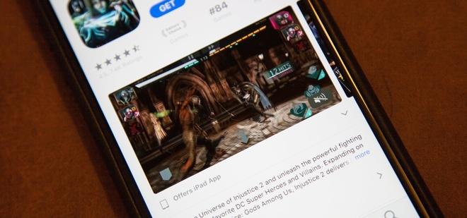 13 tinh nang an dang chu y tren iOS 11 hinh anh 7