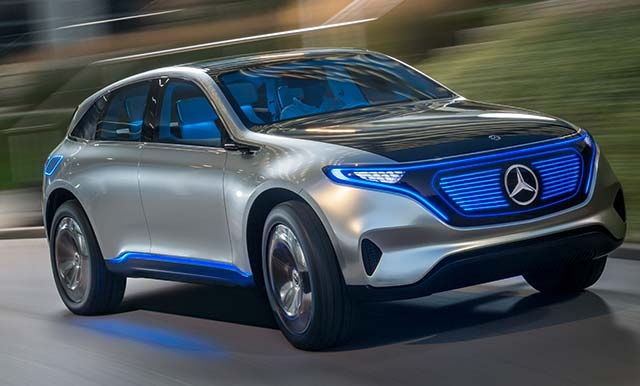 Mercedes Concept EQ 2018 hinh anh
