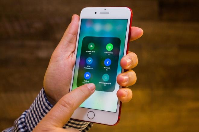 13 tinh nang an dang chu y tren iOS 11 hinh anh