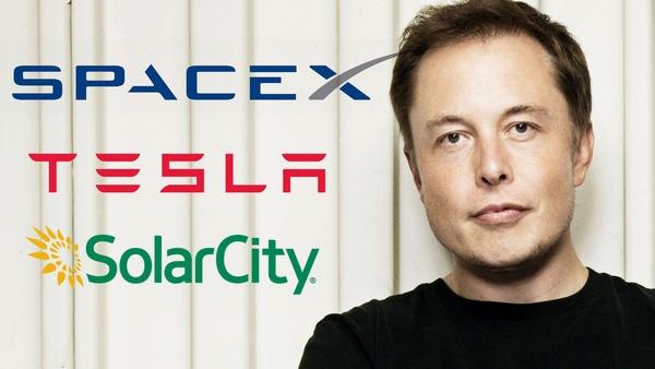 'Nguoi sat' Elon Musk va nhung dieu thu vi hinh anh 3