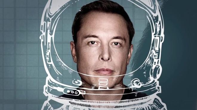 'Nguoi sat' Elon Musk va nhung dieu thu vi hinh anh 5