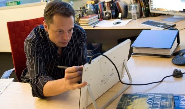 'Nguoi sat' Elon Musk va nhung dieu thu vi hinh anh 7
