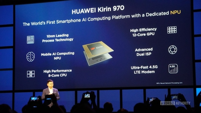 Xu huong tich hop AI vao bo xu ly tren smartphone hinh anh 2