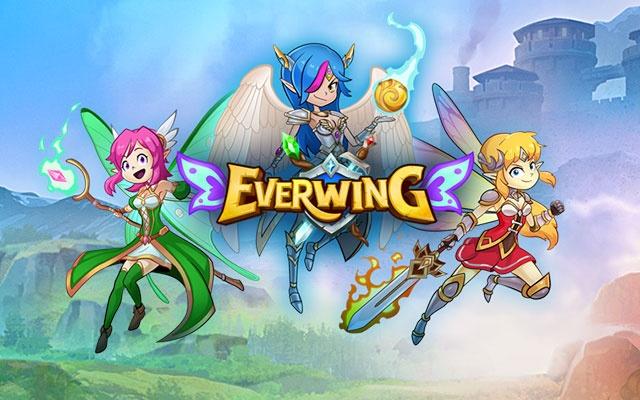 Vi sao game ban ruoi EverWing gay sot tren Facebook? hinh anh