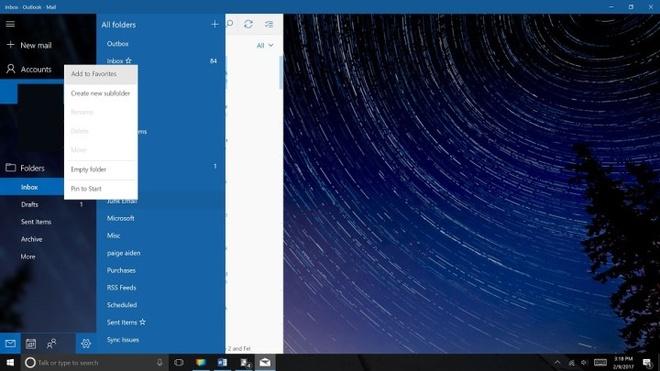 9 van de cua Windows 10 Fall Creators va cach khac phuc hinh anh 8