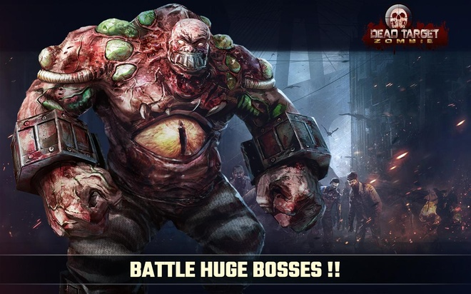 10 game zombie gay nghien danh cho mua Halloween hinh anh