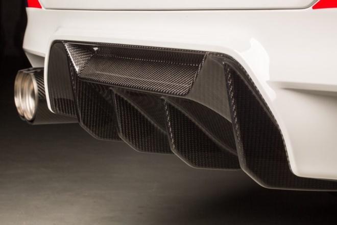 BMW ra mat bo phu kien M Performance cho M5 hinh anh 4