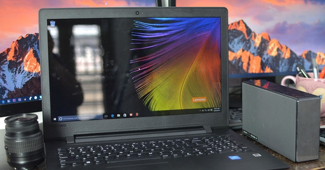 Nhung mau laptop gia re danh cho sinh vien hinh anh 4