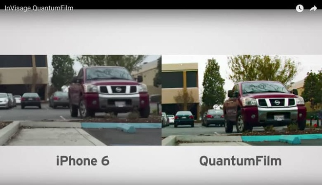 Thuong vu moi cua Apple la buoc ngoat lon cho camera iPhone hinh anh 2