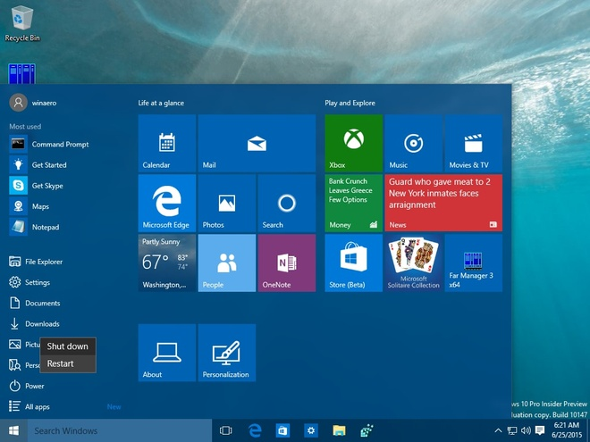 Meo tang toc Windows 10 anh 1