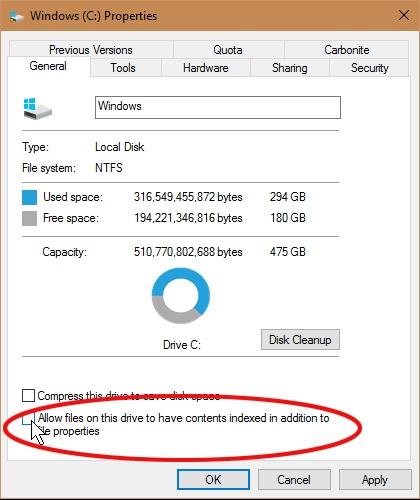Nhung tuyet chieu giup tang toc Windows 10 hinh anh 3