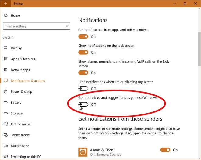 Nhung tuyet chieu giup tang toc Windows 10 hinh anh 7