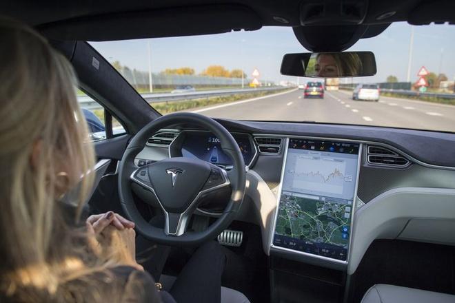 Co hoi va thach thuc cua Tesla Model 3 hinh anh 3