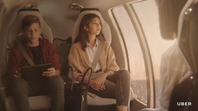 Taxi bay Uber se hoat dong trong tuong lai hinh anh 8