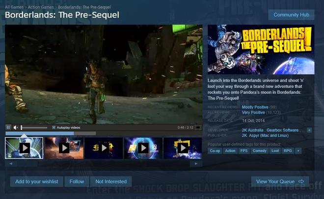 Steam ban game ban quyen gia re, thanh toan bang tien Viet hinh anh 2