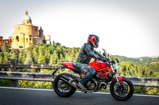 Ducati trinh lang 6 mau moto moi day hua hen hinh anh 5