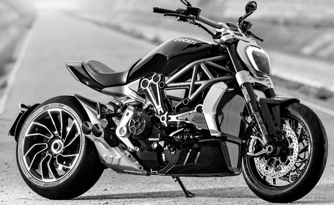 Ducati trinh lang 6 mau moto moi day hua hen hinh anh 6