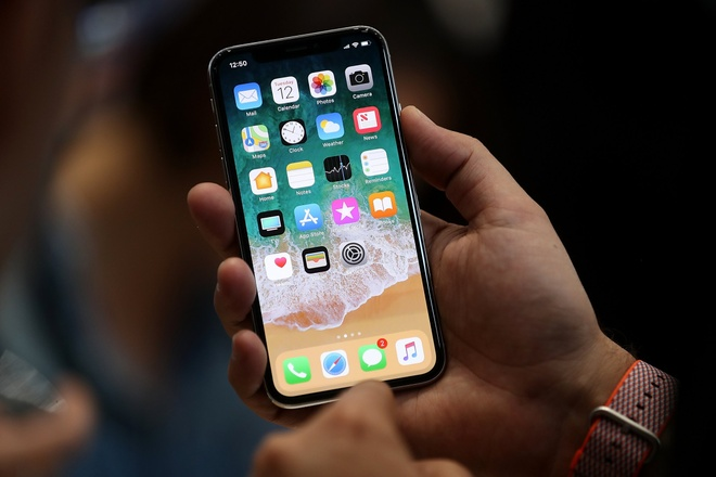 Meo hay cho iPhone X anh 7