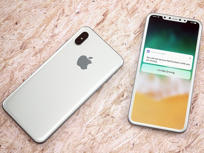 Meo hay cho iPhone X anh 9