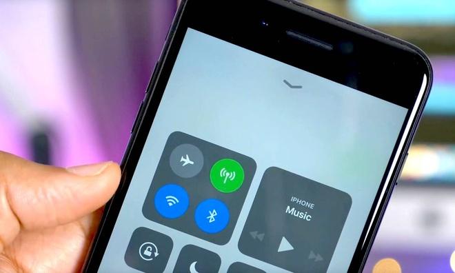 7 tinh nang huu ich can co tren iOS 12 hinh anh