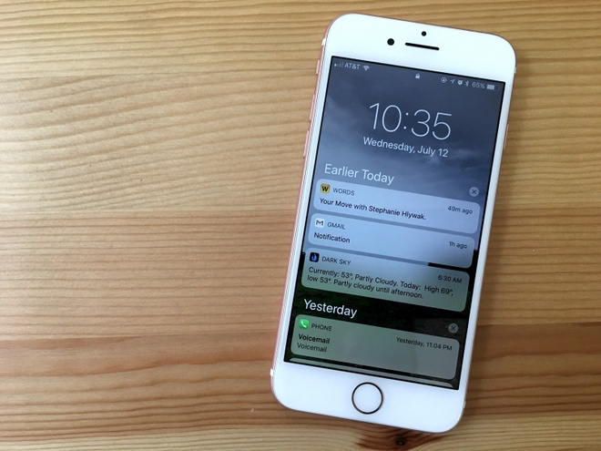 7 tinh nang huu ich can co tren iOS 12 hinh anh 5