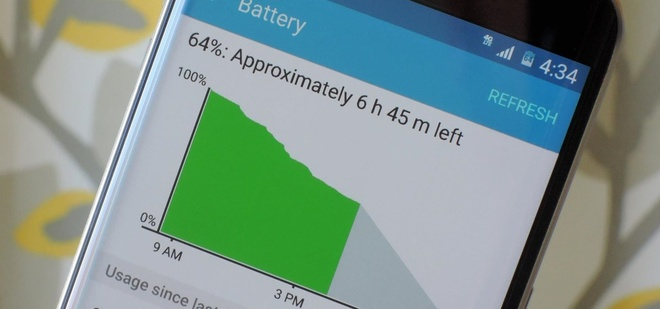 Thu thuat nho giup tiet kiem pin cho thiet bi Android hinh anh