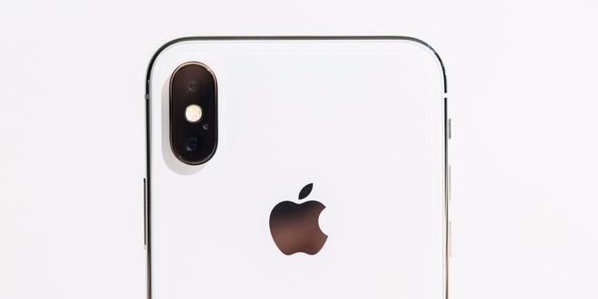 Ba dieu Apple nen cai tien tren iPhone X hinh anh 2