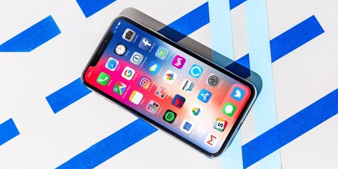 Ba dieu Apple nen cai tien tren iPhone X hinh anh