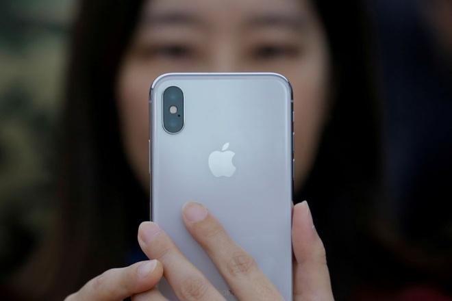 10 diem dang ghet tren iPhone X hinh anh 1