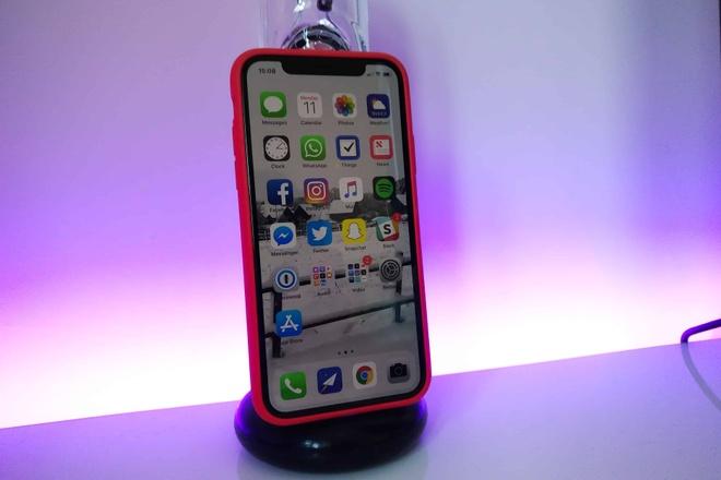 10 diem dang ghet tren iPhone X hinh anh 2