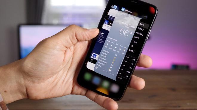 10 diem dang ghet tren iPhone X hinh anh 7