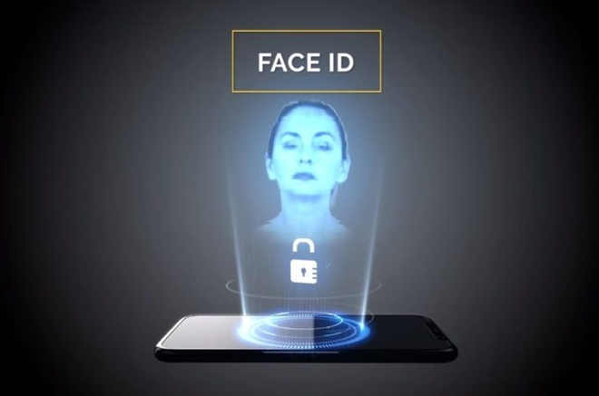 Ban mau iPhone XI tich hop cong nghe 3D Hologram vao Face ID hinh anh 1