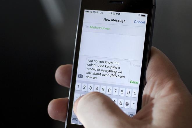 5 meo bao mat khi nhan tin bang iPhone hinh anh
