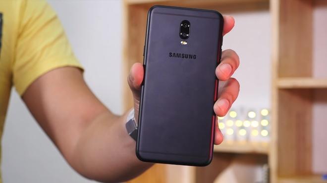 Sam smartphone chup hinh dep du xuan 2018 hinh anh 7