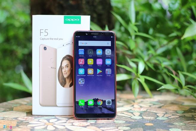 Sam smartphone chup hinh dep du xuan 2018 hinh anh 9