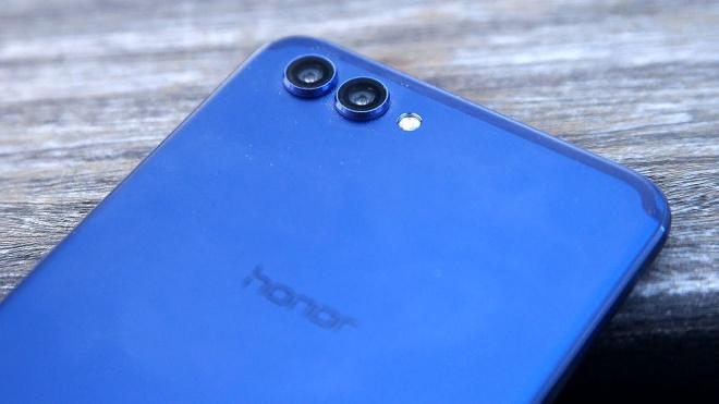 Honor View 10 camera kep, pin 2 ngay se len ke gia tam 600 USD hinh anh 2