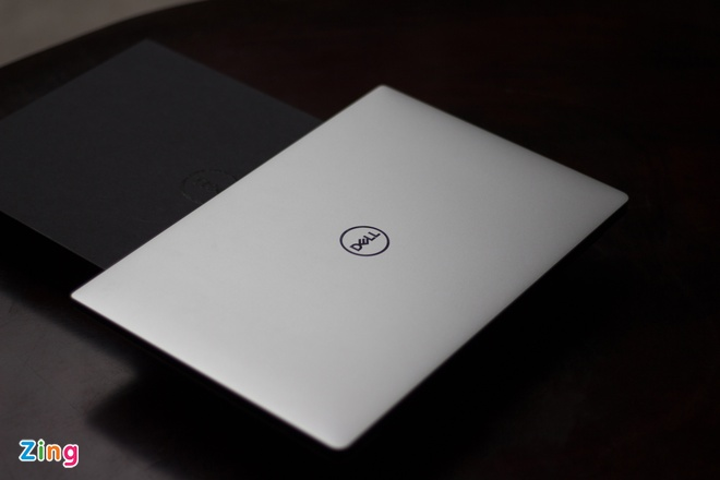 Laptop Dell XPS 13 anh 2