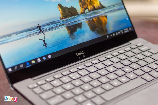 Laptop Dell XPS 13 anh 6