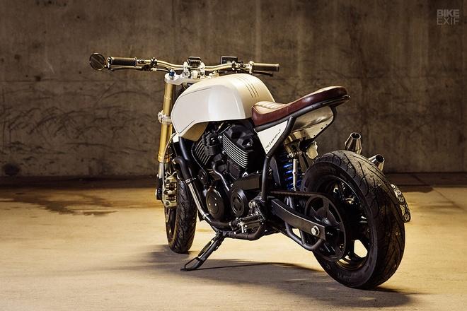 Ban do thoi thuong cua Harley-Davidson Street 750 hinh anh 2