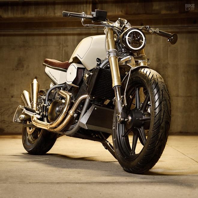 Ban do thoi thuong cua Harley-Davidson Street 750 hinh anh 3