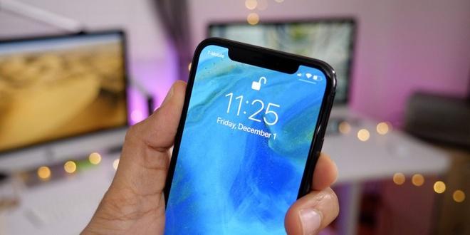 iPhone X 2019 co the loai bo tai tho hinh anh 1