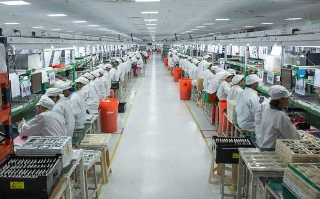 Xiaomi dang hoc theo chieu tro cua Samsung de 'danh chiem' An Do hinh anh 2
