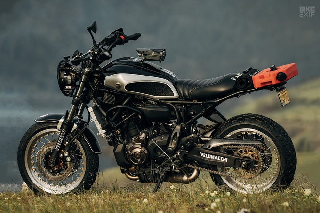 Yamaha XSR700 Scrambler do anh 10
