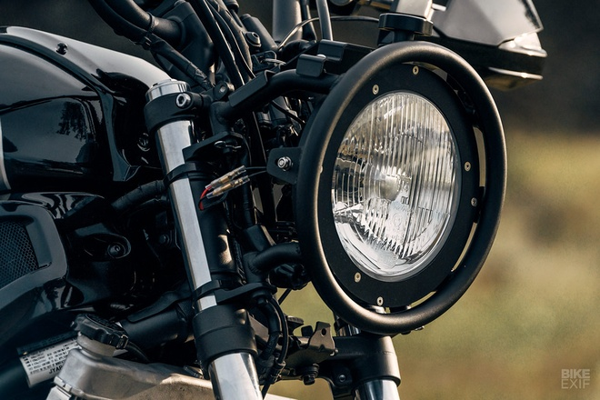 Yamaha XSR700 Scrambler do anh 11