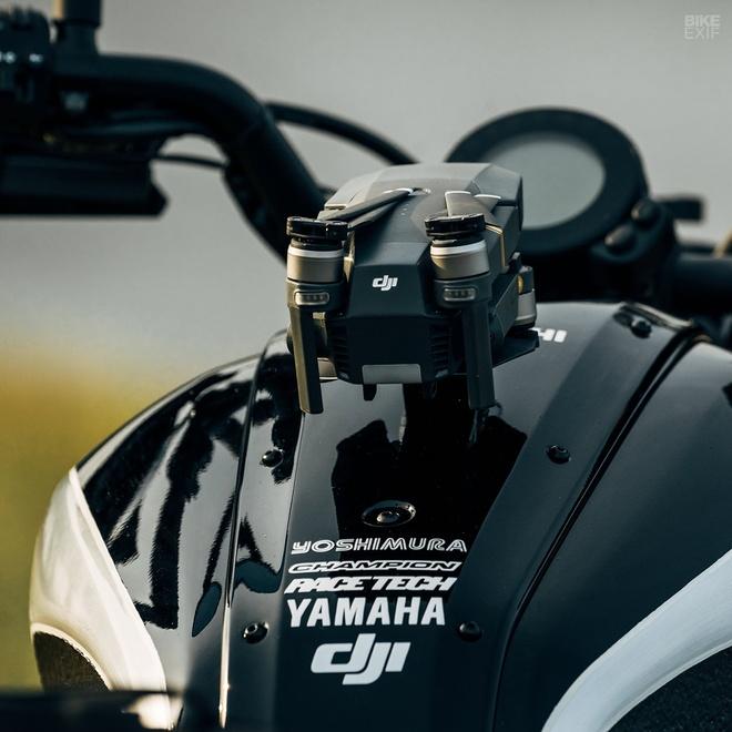 Yamaha XSR700 Scrambler do anh 12
