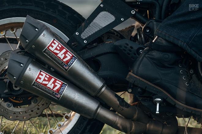 Yamaha XSR700 Scrambler do anh 8