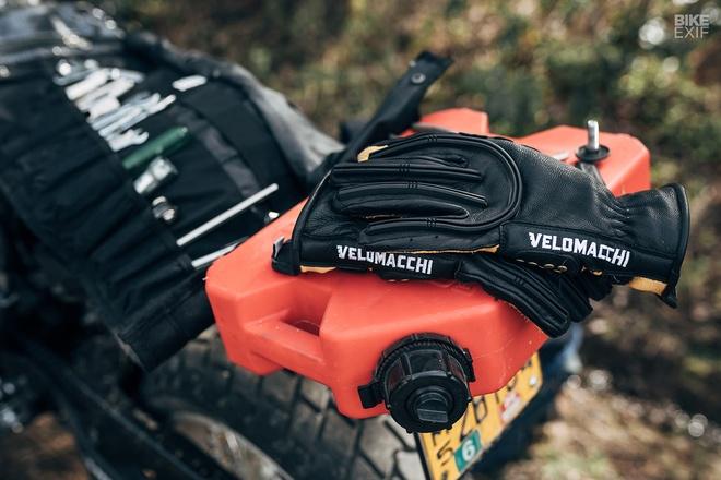 Yamaha XSR700 Scrambler do anh 9