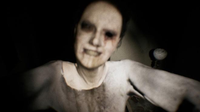 Game kinh di Silent Hills P.T da hoi sinh hinh anh 1